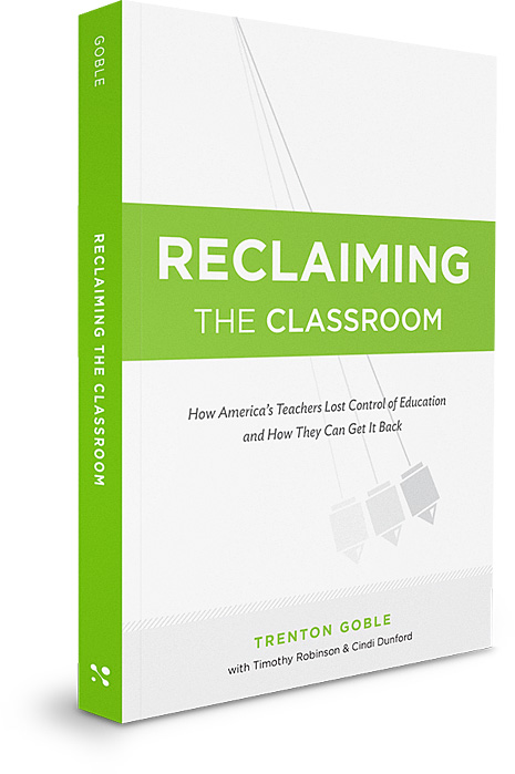 Reclaiming the Classroom